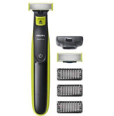 Philips OneBlade QP2520/30 Bartschneider für 27,07€ (statt 36€)