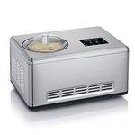 Abgelaufen! Severin EZ 7406 Eismaschine mit Joghurtfunktion inkl. 2 Eisbehälter für 199,99€ (statt 250€)