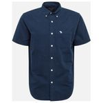 Abercrombie & Fitch kurzärmliges Oxford-Hemd für 25,79€ (statt 43€)