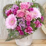 12€ Valentins Blumengutschein für 4,80€ – zzgl. Lieferkosten aber ohne Mindestbestellwert!