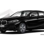 BMW 118 i mit 140 PS im Leasing für 210,36€ mtl. – LF: 0.71