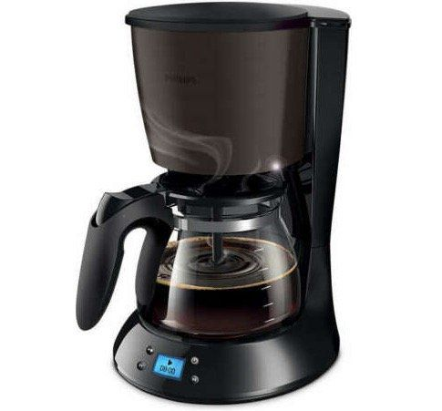Philips Daily Collection HD7459 Filter Kaffeemaschine für 26,99€ (statt 35€)
