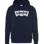 Levi's Kapuzensweatshirt mit Batwing-Logo für 33,94€ (statt 47€)