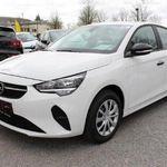 Opel Corsa F (Modell 2020) mit 75 PS im Leasing für 123,89€ mtl. – LF: 0.76
