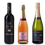 15€ Wein Gutschein ab 50€ – z.B. 12 Flaschen Gran Reserva für 44,88€