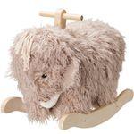 Kids Concept Schaukeltier Neo Mammut ab 84,99€ (statt 116€)