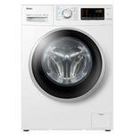 Haier HW80-BP1439 Waschmaschine mit 8kg für 294,29€ (statt 410€)