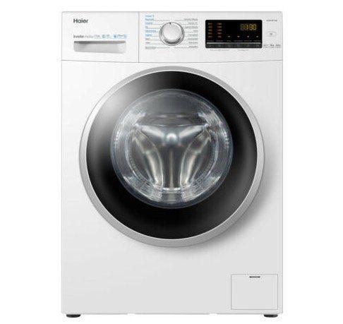 Haier HW80 BP1439 Waschmaschine mit 8kg für 288,90€ (statt 321€)