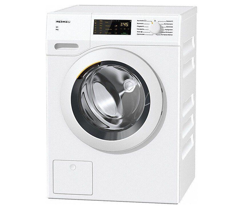 Miele WCD130WCS Waschmaschine mit 8kg für 691,33€(statt 799€)