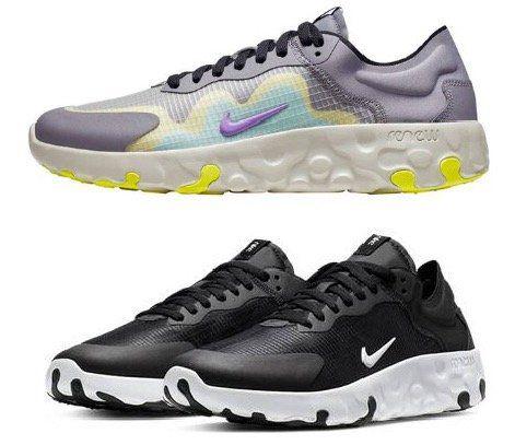 Nike Renew Lucent Sneaker Herren black white im Online Shop von SportScheck kaufen