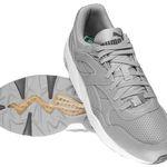 Puma R698 Core Trinomic Leder Sneaker für 33,24€(statt 55€) + McLaren Cap nur 1,11€