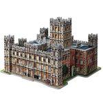 """3D-Puzzle Wrebbit """"Downton Abbey"""" mit 890 Teilen für 32,95€(statt 40€)"""
