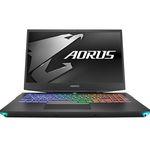 GigaByte Aorus 15 – 15,6 Zoll Gaming Notebook mit RTX 2060 + 144Hz für 1.504,95€ (statt 2.039€)