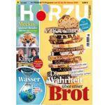 18% Rabatt auf alle Zeitschriften beim Leserservice – z.B. 12x Hörzu für 98,07€ + 100€ Gutschein