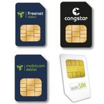 Die 11 besten Mobilfunk- und Datentarife unter monatlichen 10€ – Stand: 20. Februar 2020