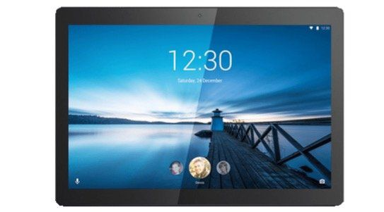 Lenovo 10.1 Tab M10 mit 64GB und 4GB RAM in Schwarz für 169€ (statt 199€)