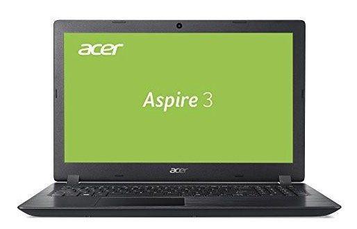 Acer Aspire 3 (A315) Office Notebook mit 256GB SSD für 299€ (statt 379€)