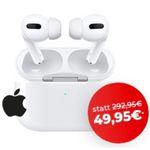 Vodafone/Unitymedia GigaCable Max Gigabit für 39,99€ mtl. inkl. Zugabe: z.B. Apple AirPods Pro für 49,95€
