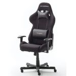 Gaming Chair DXRacer Formula Serie in Schwarz für 174,99€ (statt 240€)