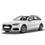 Gewerbeleasing: Audi A4 Avant 30 TDI S-Tronic mit 136PS für 239€ netto + 100€ Cashback – LF 0,62