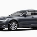 Gewerbe: Volvo S90 Momentum T5 Limousine mit 250 PS für 268,58€mtl. – LF: 0.45