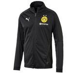🔥 Schnell? Puma BVB Borussia Dortmund Herren Softshell-Jacke in Schwarz für 29,99€ (statt 55€)