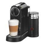 DeLonghi EN 267 Nespresso Citiz & Milk Nespressoautomat für 129€ (statt 168€)
