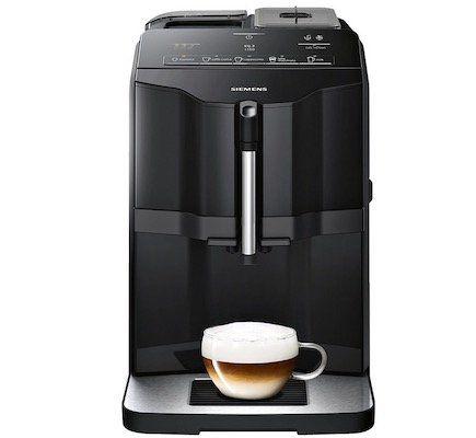 Siemens TI30A209RW Espressomaschine für 278,90€ (statt 320€)
