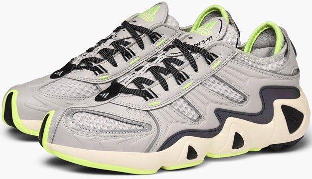 adidas FYW S 97 Unisex Sneaker für 53,60€ (statt 70€)