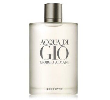 100ml Giorgio Armani Acqua di Giò Homme Eau De Toilette für 50,80€ (statt 56€)
