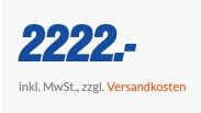 Gaming Luxus: HP 15 DG0320NG Gaming Notebook mit 240 Hz + 2TB SSD + RTX 2070 8GB für 2.225,99€(statt 2.999€)