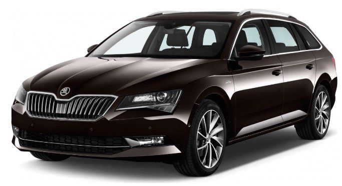 Privat & Gewerbe: Skoda Superb 2.0 TSI Style 190PS mit Matrix LED 7 Gang DSG ab 239€ mtl.   LF 0,6