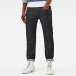 G-Star RAW 3301 Straight Fit Herren Jeans für 29,98€ (statt 39€)