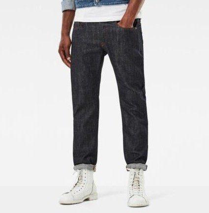 G Star RAW 3301 Straight Fit Herren Jeans für 28,99€(statt 38€)
