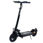 Blu:s Stalker XT950 E-Scooter mit 10 Zoll Reifen in Schwarz für 584,99€ (statt 735€)