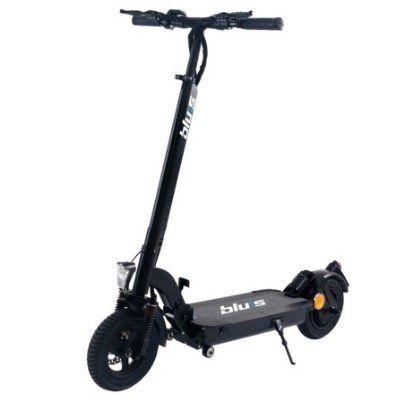 Blu:s Stalker XT950 E Scooter mit 10 Zoll Reifen inkl. Zulassung für 564,61€ (statt 684€)