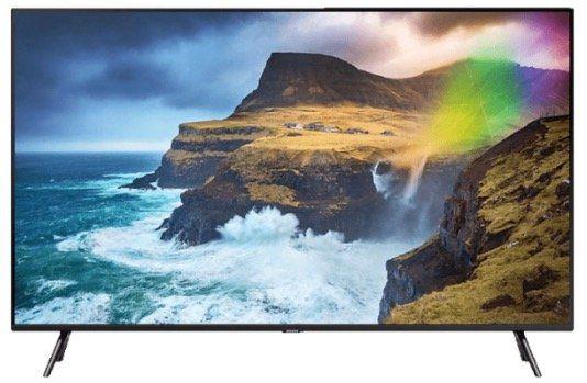 Samsung Premium GQ82Q70R UltraHD QLED Fernseher in 82 Zoll für 2.679€ (statt 3.059€)