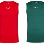 Puma Bodywear SL Funktionsshirt Pro Vent Baselayer für 4,44€ + VSK (statt 15€)
