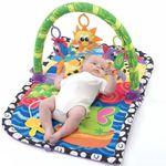 Playgro Baby Krabbeldecke mit Spielbogen für 11,11€ (statt 23€)