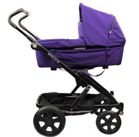 Britax Römer Go Big Kinderwagen + Aufsatz für 399€ (statt 601€)