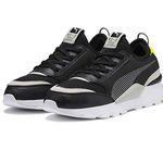 Puma RS-0 Core Herren Sneaker in Schwarz-Grau für 39,91€ (statt 55€)