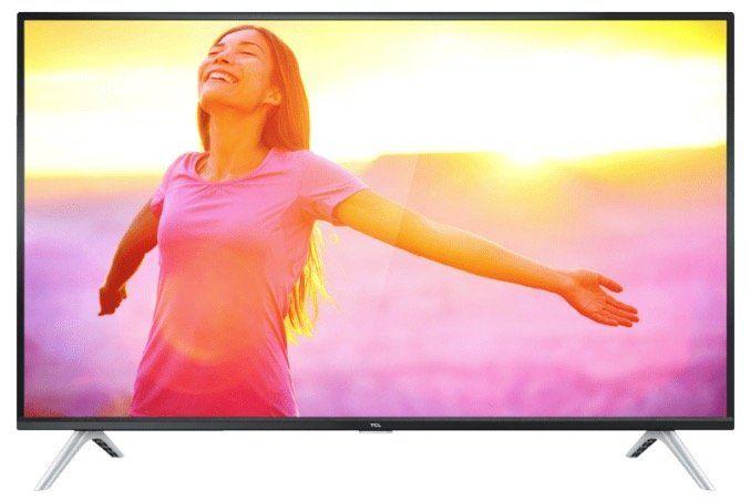 TCL 32DD420   32 Zoll HD ready Fernseher für 99€ (statt 114€)