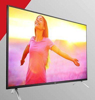 TCL 32DD420 – 32 Zoll HD-ready Fernseher ab 123€ (statt 160€)