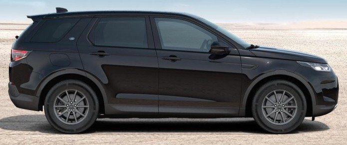 Land Rover Discovery Sport 2.0 mit 150 PS im Leasing für 315,88€mtl.   LF: 0.71