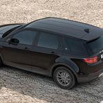 Land Rover Discovery Sport 2.0 mit 150 PS im Leasing für 315,88€mtl. – LF: 0.71