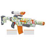 Hasbro Nerf N-Strike Modulus Tracker ECS-10 für 40,98€ (statt 57€)