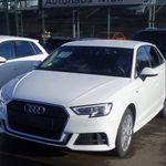 Audi A3 Sportback S-line Ext. mit 150 PS im Leasing für 199€ mtl. – LF: 0.53