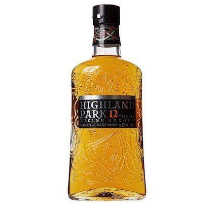 Highland Park Single Malt Scotch Whisky 12 Jahre 0,7 Liter für 28,99€ (statt 34€)
