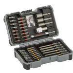 Vorbei! Bosch Professional 43-tlg. Schrauber Bit Set für 9,99€ (statt 18€)