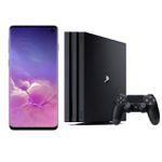 🔥 Samsung Galaxy S10 + Playstation 4 Pro 1TB für 49€ + Vodafone Flat mit 18GB LTE50 (!) für 31,99€ mtl.